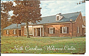 North Carolina Welcome Center p34751 (Image1)
