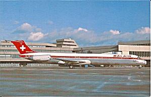 BALAIR AG MD-82 HB-INR p34763 (Image1)