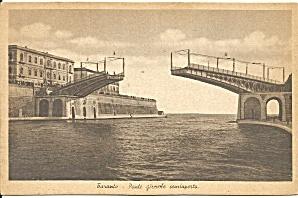 Taranto Italy Point Gireuole  p34784 (Image1)