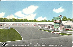 Fayetteville NC Downtown Motel p34815 (Image1)