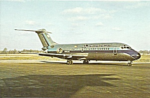 Eastern Airlines Dc-9-14 N8913e P34829