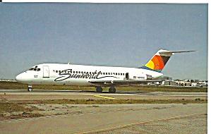 Sunworld International Airways DC-9-15 N2892Q p34834 (Image1)