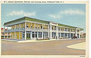 Wildwood Crest NJ Atlanta Apartments p34840 (Image1)