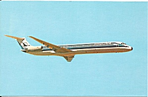 Republic Airlines Dc-9 Super 80 P34847