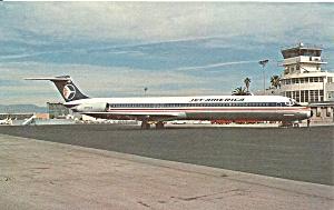 Jet America DC-9 Super 80 p34849 (Image1)