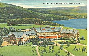 Skytop PA Skytop Lodge Poconos p34855 (Image1)