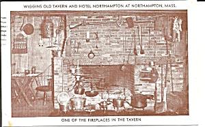 Norhampton MA Wiggins Tavern Hotel p34870 (Image1)