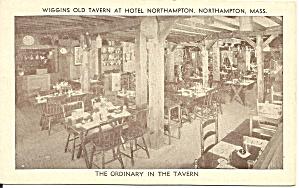 Norhampton MA Wiggins Tavern Hotel p34871 (Image1)