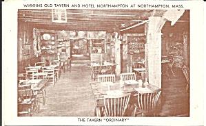 Norhampton MA Wiggins Tavern Hotel p34872 (Image1)