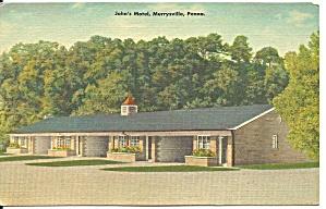 John s Motel Murrysville  PA p34914 (Image1)