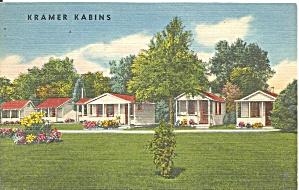 Kramer Kabins MIlford CT on US 1 p34915 (Image1)