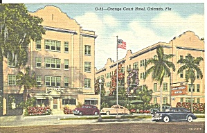 Orange Court Hotel Orlando FL p34934 (Image1)