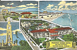 Daytona Beach FL Princess Issena Hotel p34935 (Image1)