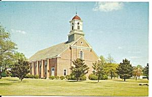 Camp Lejeune NC Protestant Chapel  p34942 (Image1)