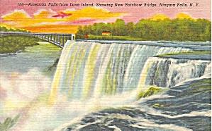 American Falls from Luna Island p34944 (Image1)