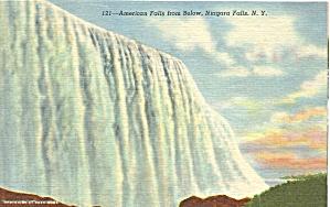 American Falls from below p34945 (Image1)