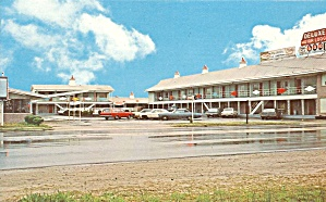 Jacksonville NC De Luxe Motor Lodge p34980 (Image1)