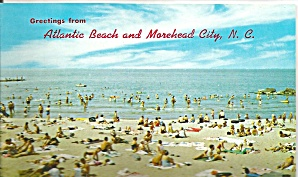 Atlantic Beach Morehead City NC p34991 (Image1)