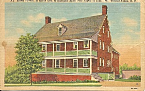 Salem Tavern Winston Salem NC p34995 (Image1)