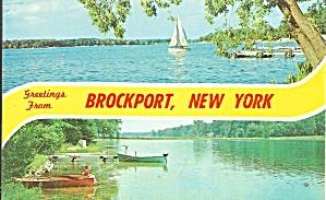 Brockport New York Lakes Scenes p34996 (Image1)