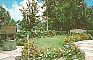 Trinkus Manor Motel Restaurant Oriskany NY p35059 (Image1)