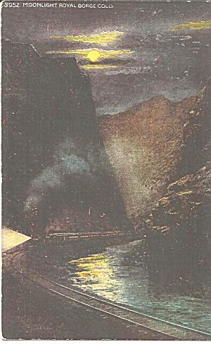 Moonlight Royal Gorge CO  p35083 (Image1)
