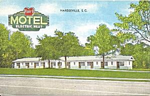 Hart Motel Hardeeville SC p35090 (Image1)