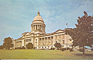 Arkansas State Capitol Little Rock p35107 (Image1)
