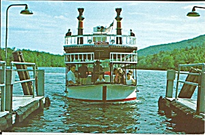 Showboat Lake Compounce Bristol CT p35118 (Image1)
