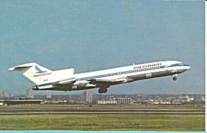 Piedmont Airlines 727-295 N1643 P35203