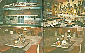 Dania FL Jaxson s Old Fashioned Ice Cream Parlour p35319 (Image1)