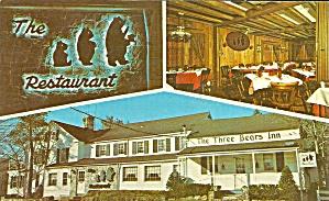 Westport CT The Three Bears Restaurant p35321 (Image1)