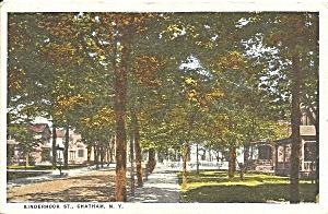 Chatham NY Kinderhook Street p35353 (Image1)