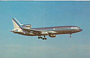 Eastern Airlines Lockheed L-1011 N336ea P35356