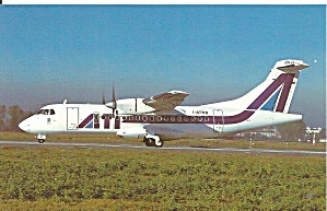 ATI ATR 42-300 I-ATRB p35378 (Image1)