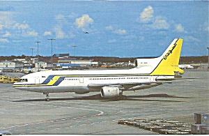 Sudan Airways Lockheed L-1011-3 500 JY-AGH p35469 (Image1)