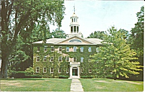 Williamstow MA Williams College Griffin Hall p35729 (Image1)