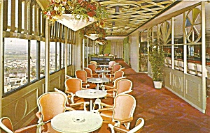 San Juan Puerto Rico Top Of The First 1964 P35835