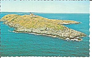 Sequin Island ME Seguin Island Light p35880 (Image1)