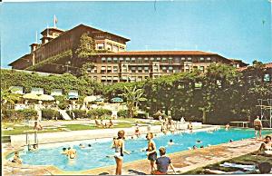 Pasadena CA Huntington Sheraton Hotel p35933 (Image1)