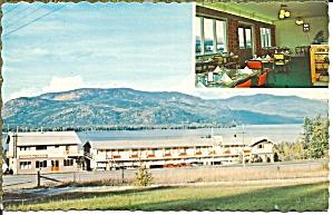 Sorrento BC Canada Sorrento Motel p36009 (Image1)