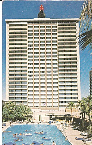 Las Vegas NV Del Webb s Sahara Hotel p36064 (Image1)