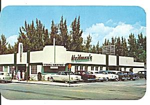 Clearwater Beach FL Heilman s Beachcomber Lounge p36135 (Image1)