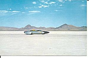 Bonneville Salt Flats Breedlove s Spirit of America p36136 (Image1)