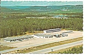 Wawa Ontario Canada New Era Motor Hotel p36149 (Image1)