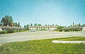 Jacksonville NC Circle Drive Motor Court p36150 (Image1)