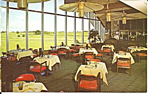 Will Rogers Turnpike Ok Glass House Restaurant P36175
