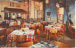 Quebec Canada Le Vendome Restaurant p36178 (Image1)