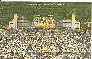 St Louis MO Forest Park Municipal Opera p36190 (Image1)