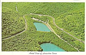 Altoona PA Horseshoe Curve postcard p36223 (Image1)